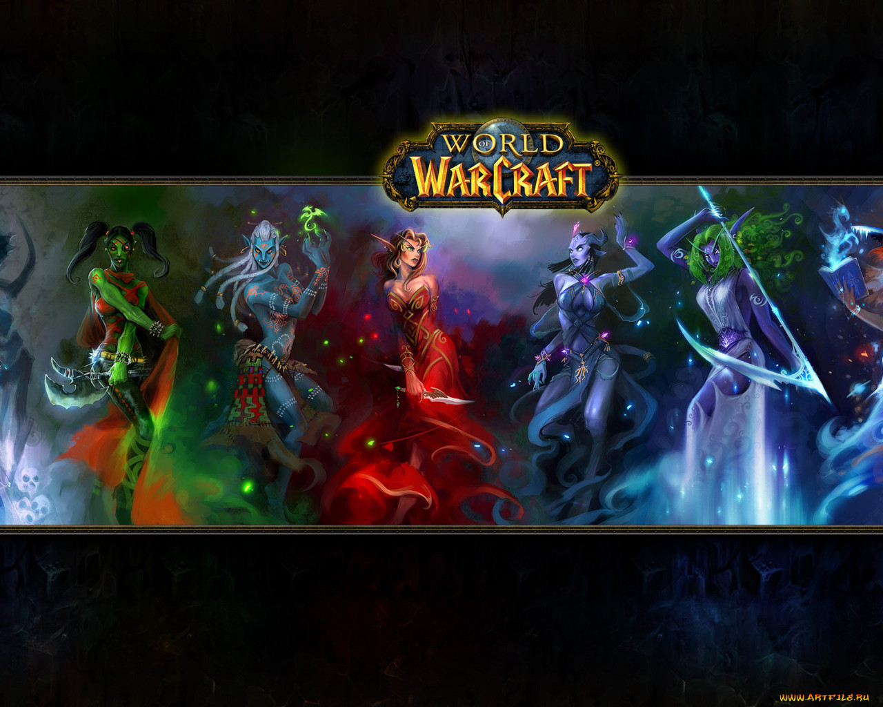 World of warcraft body mods nude films